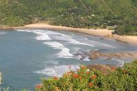 Port St Johns beach © garethphoto