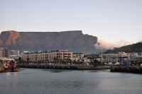 V & A Waterfront, Cape Town © Simisa
