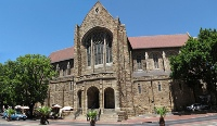 St. George's Cathedral © dvdmerwe