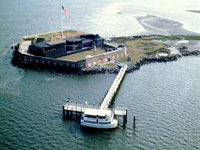 Fort Sumter © National Park Service