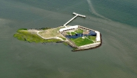 Fort Sumter © Methaz