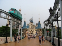 Lotte World © Jeremy Thompson