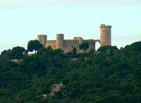 Castell de Bellver © Antoni I. Alomar