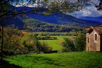 Garrotxa Nature Reserve © Perrimoon