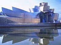 Guggenheim Museum, Bilbao © Spanish Tourist Board