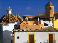 Ibiza Town © Spanish National Tourist Board