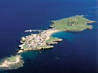 Isla de Tabarca ©