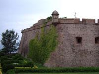 Montjuïc Castle (Castell de Montjuïc)