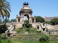Parc de La Ciutadella © philTizzani