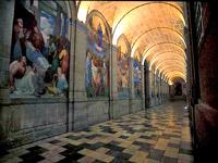 Monastery of San Lorenzo de El Escorial ©