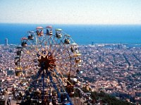 View From Tibidabo ©