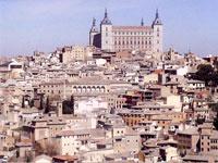 Toledo © Emma S. Wiatrzyk