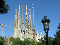 La Sagrada Familia © laura padgett