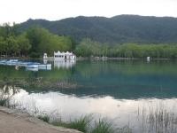 Banyoles Lake © Lelik