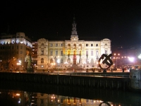Bilbao City Hall © Deibid