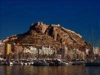 Castell de Santa Barbera © Blai Server