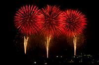 Fireworks ©
