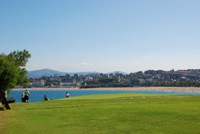 Golf in the Canary Islands © Yellow Cat