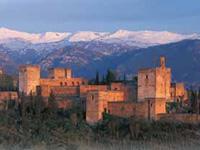 Granada city view © Carlos Adampol