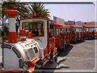 Train © ibizaholidays