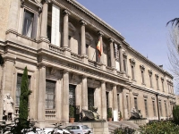 National Archaeological Museum of Spain ©