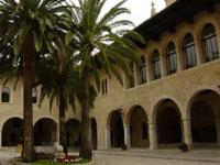 Almudaina Palace © Ajuntament de Palma