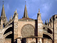 Cathedral of Palma ©