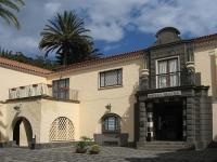 Pueblo Canario Museo Nestor © Mataparda