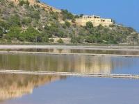 Ibiza salt flats © photoaf