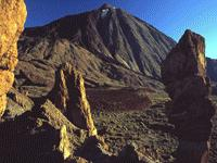 Teide National Park ©