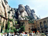 Montserrat Monastery ©