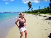 St kitts and nevis attractions what to see in st kitts and nevis pinneys beach publicscrutiny Images
