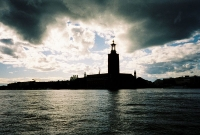 Stockholm City Hall, Sweden © Christopher J. Martin