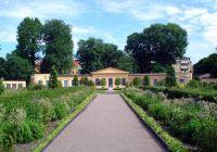 Linneaus Garden © Andreas Trepte
