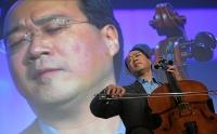 Yo-Yo Ma, A Polar Music Prize Winner © World Economic Forum