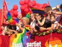 Stockholm Pride Parade © Sigurdas