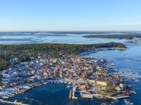 Stockholm Archipelago, Sweden © Arild VÃ¥gen