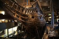 Royal Warship Vasa © JavierKohen
