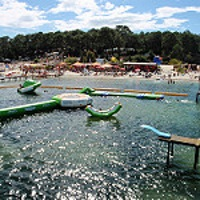 Aquaparc © Port Maguide Biscarrosse