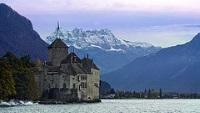 Château de Chillon © Kosala Bandara