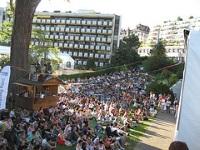 Montreux Jazz Festival © Chris Schaer