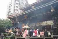 Longshan Temple © princeroy