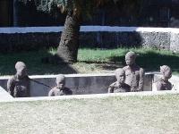 Slave Memorial, Stone Town, Zanzibar © Vito Cirielli