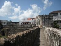 Old Fort, Stone Town, Zanzibar © Chen Hualin