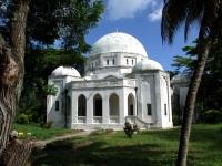 Peace Memorial Museum, Zanzibar © Jonathan Stonehouse