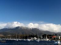 Mount Wellington © tubagooba