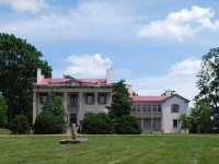 Belle Meade Plantation © Colin1769