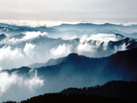 Great Smoky Mountains © National Park Service