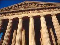 The Parthenon © Gary Layda, Metro Photographer
