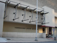 Tennessee State Museum ©